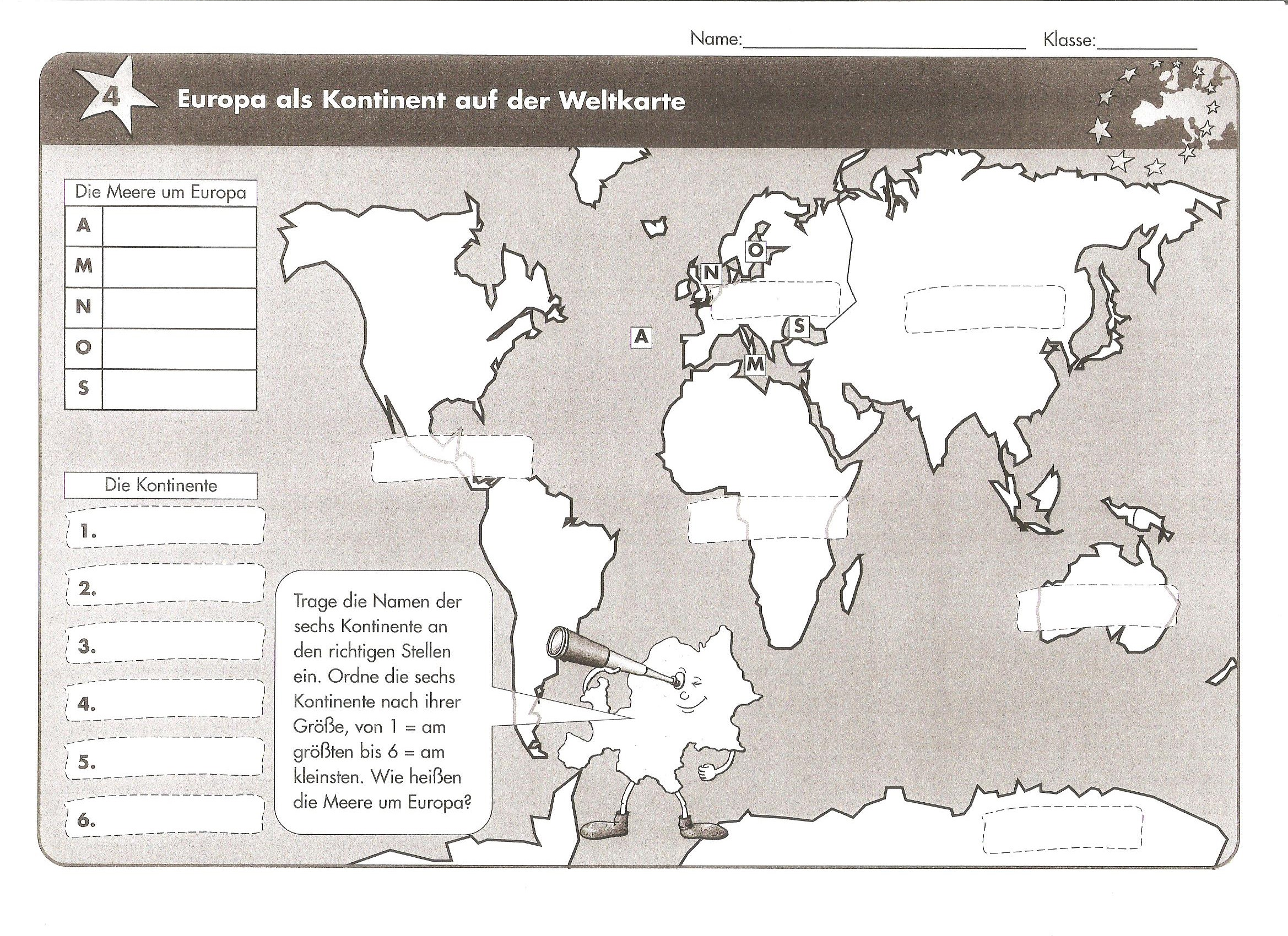 CLIL - Deutschland in Europa